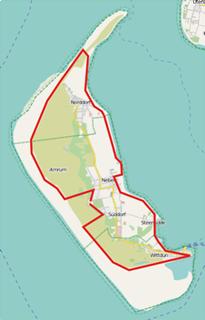 Einmal um die Insel (26 km)