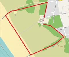 Rundkurs (4,5 km)