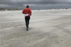 Startnummer 130: Sandstrahlen inklusive